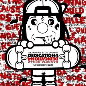 Download Lil Wayne - Dedication IV mixtape
