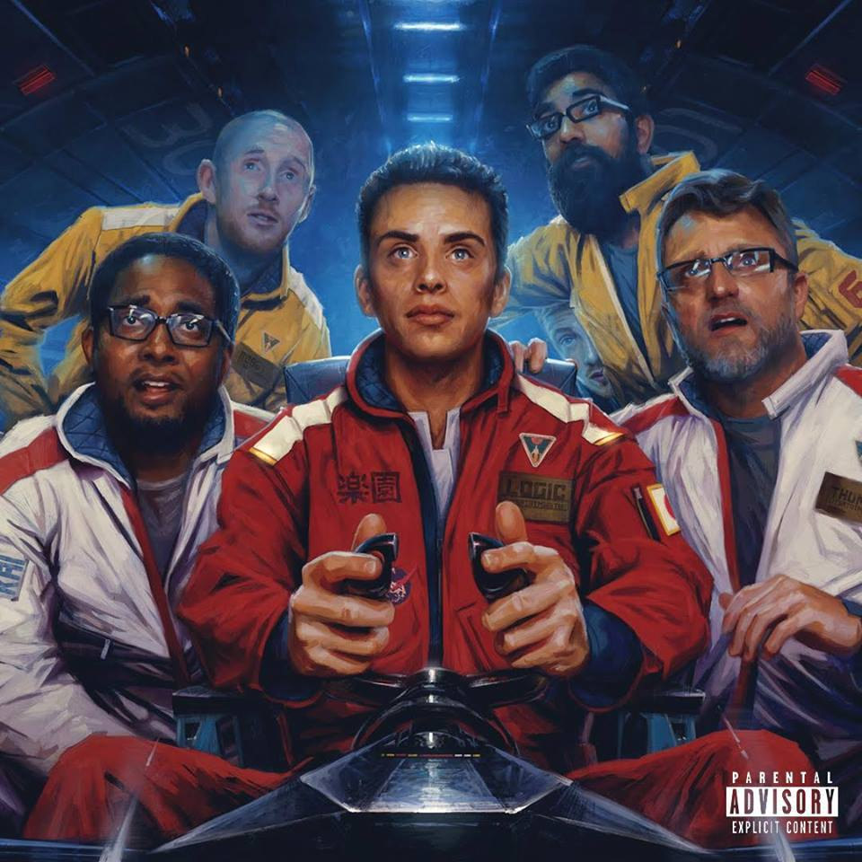 Logic The Incredible True Story