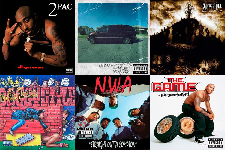 Los-21-mejores-discos-de-rap-del-West-Coast