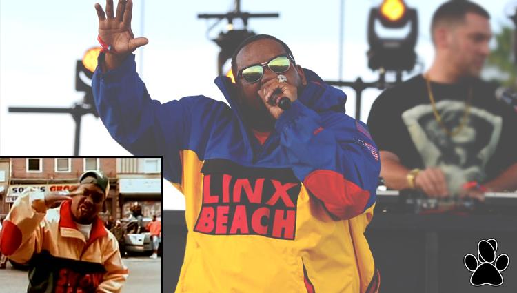 6840292ab00b3 Los mejores estilos de ropa de raperos en los 90s - Haz... en Taringa!