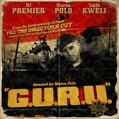 Marco-Polo-DJ-Premier-Talib-Kweli-feat.-DJ-Premier-Talib-Kweli-G_.U_.R_.U_.-iTunes_