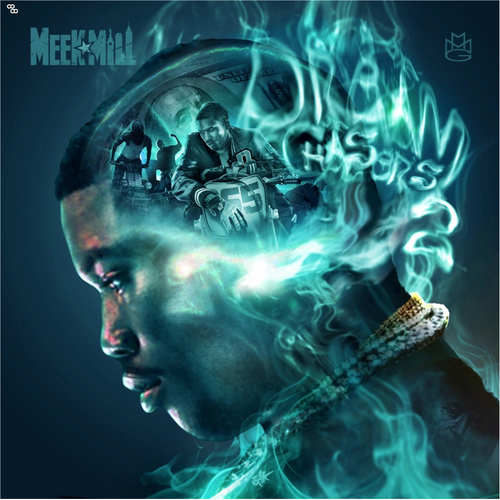 Download Meek Mill - Dreamchasers 2 mixtape