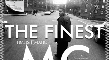 "El caso de Nas ""The Finest MC"""