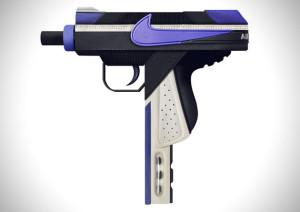 Nike Air Max Assault Weapon