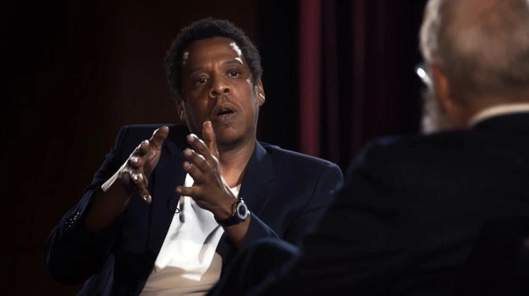 Jay Z ¿Que se necesita para ser un buen rapero?