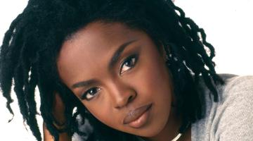 Lauryn Hill toca gratis en Argentina