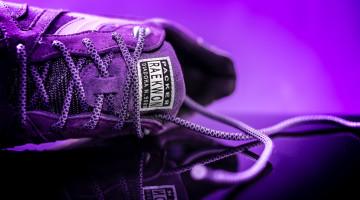 Raekwon colabora con Packer Shoes y Diadora