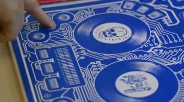 Dj Qbert y su nuevo álbum del futuro