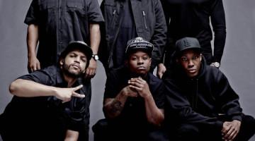 Ice Cube nos revela el trailer de 'Straight Outta Compton'
