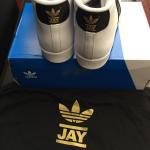 adidas jam master jay
