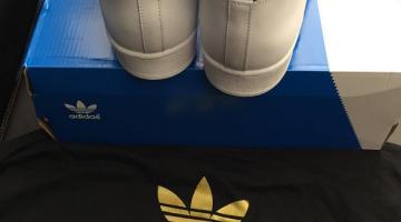 Adidas y un tributo a Jam Master Jay
