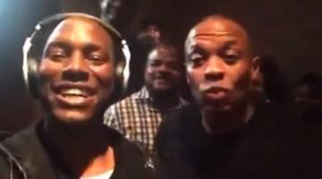 Dr. Dre, el primer rapero billonario