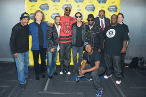 Snoop+Dogg+William+Bell+Take+River+Premieres