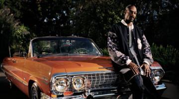 Los autos más iconicos en el Hip Hop