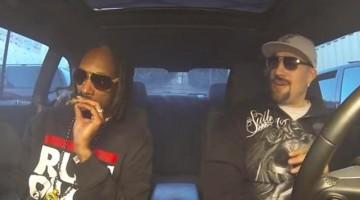 B-Real ft Snoop Lion – Anybody