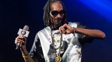 LollaPalooza Argentina 2016: Snoop sustituido a 15 días