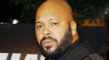 Suge Knight en el hospital