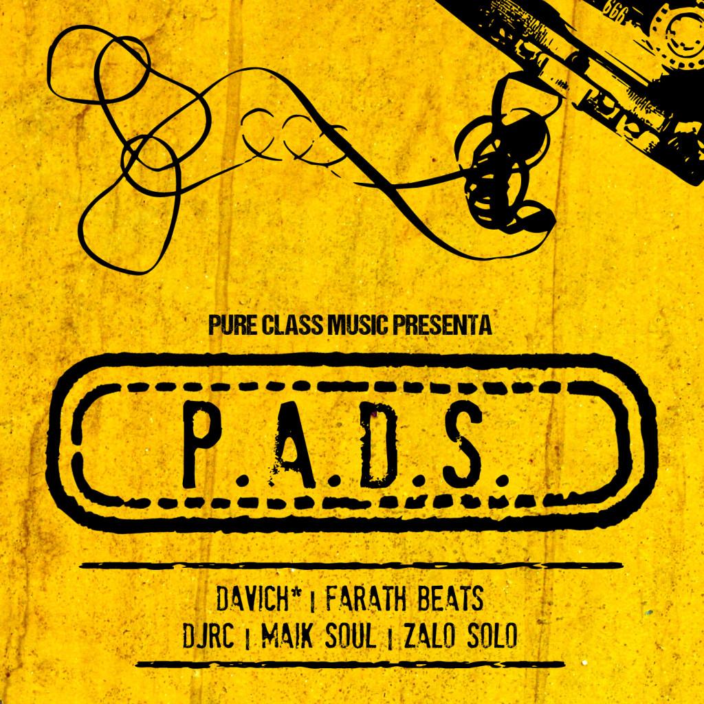 Tapa-PADS