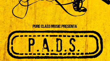 P.A.D.S – Beat Making Uruguay