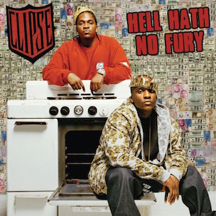 The Clipse - Hell Hath No Fury