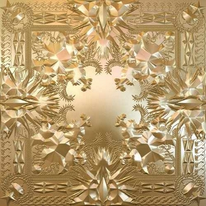 Watch The Throne - Watch The Throne