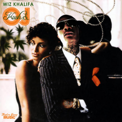 Download Wiz Khalifa - Kush & OJ Mixtape