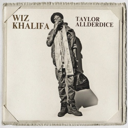 Download Wiz Khalifa - Taylor Allderdice mixtape