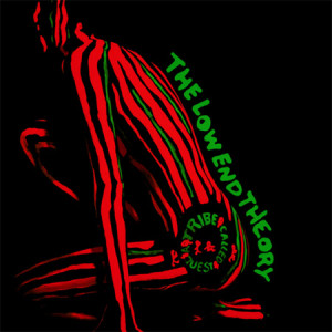 A Tribe Called Quest - The Low End Theory (Full Album)
