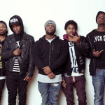 A$AP Mob – Trillmatic (feat. Method Man)