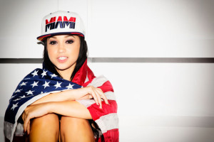 """FtSldrs x Abella Anderson – """"Olympic Project"""""""