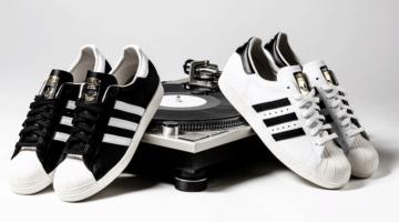 Adidas Superstar: ¿Qué influencia tienen en el Hip Hop?