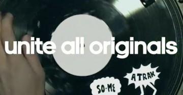 Adidas Originals by A-trak y So Me
