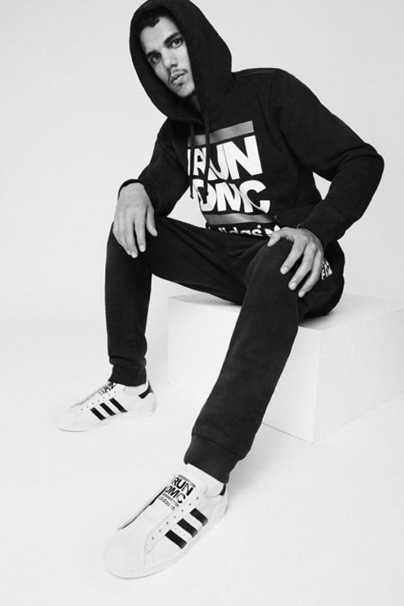 "Zapatillas Adidas Originals Superstar 80s Run DMC ""Injection"""