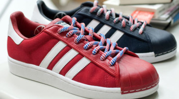 Adidas Originals Superstar All-Star 2010