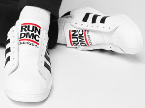 "Zapatillas Adidas Originals Superstar 80s Run DMC ""Injection"""