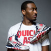 Adidas Basketball - Quick ain't fair con ASAP Rocky