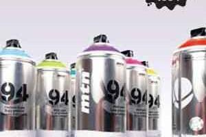 Aerosoles Montana Colors MTN 94 – Graffiti