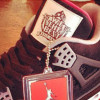 "Air Jordan IV ""We the Best"" x Dj Khaled"