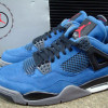 Air Jordan 4 Retro – Eminem Encore edition