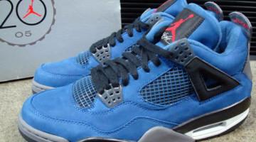 Air Jordan IV Eminem Encore