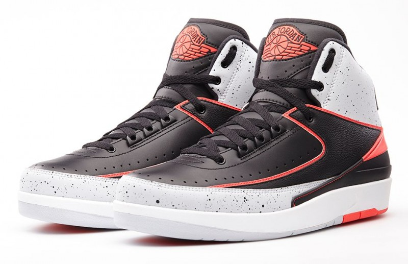 air jordan retro 2 infrared 23