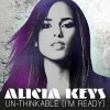 Alicia Keys - Un-thinkable video