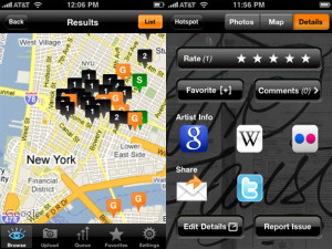 All City iPhone app