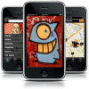 All City Street Art iPhone App