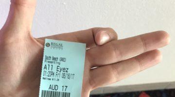 Todo lo que tenés que saber de All Eyez on Me La película – Review