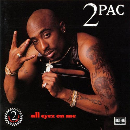 all eyez on my