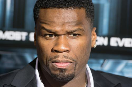 Animal Ambition, el nuevo disco de 50 Cent