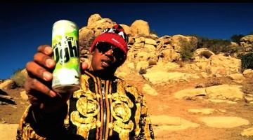 Master P ft. Howie T-  It's A Jungle Out Here (Video)
