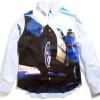 Camisa Applebum Boyz in the Hood