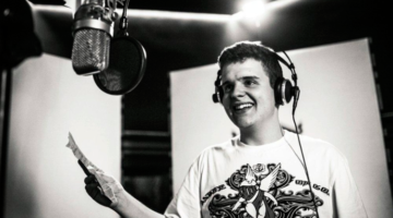 Se viene un nuevo récord Guinness mediante el Freestyle Rap